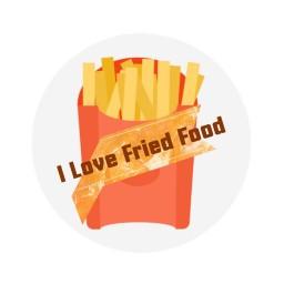 ไอเลิฟของทอด ( I Love Fried Food) ห้วยขวาง