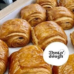 Dust n' dough(ดัสท์แอนโด)