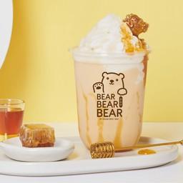 Bear Bear Bear นมหมีปั่น sv city condo