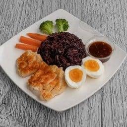 อาหารคลีน by ครูอัน