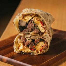 Steak wrap Delivery