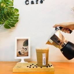 Moon Coffee