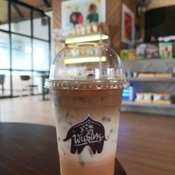 Punthai Coffee โรงพยาบาลเทคโนโลยีสุรนารี
