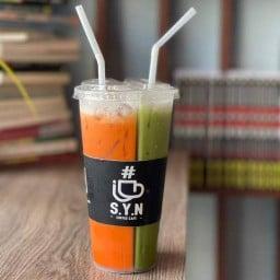 S.y.n Coffee Cafe
