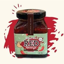 Red Revenge Bottle  180 g