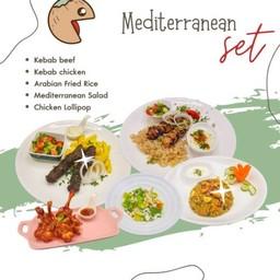 Mediterranean Set