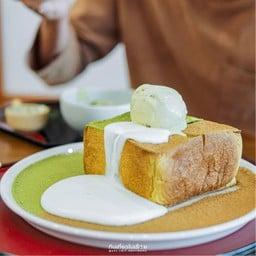 Hannari Cafe De Kyoto