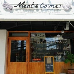 Meat And Co(me)