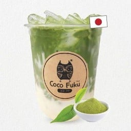 ครอฟเฟิล ชามัทฉะ Coco fuku Saima