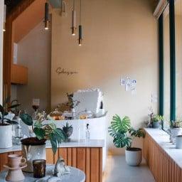 Schizzi Cafe