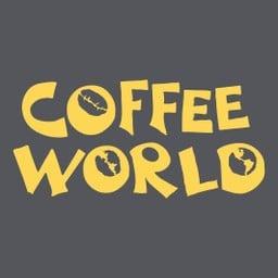 Coffee World เซ็นทรัลแอร์พอร์ตพลาซ่า