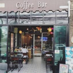 Coffee Bar Ranong