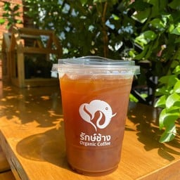 รักษ์ช้าง Organic Coffee