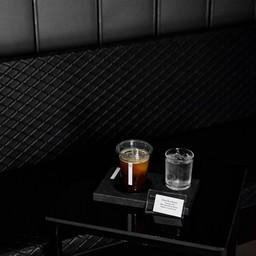 95 Brew Coffee & Bar
