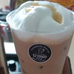 น่าหม้อ coffee กาแฟหม้อต้ม Moka Pot