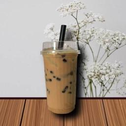 Milk tea(ชา กาแฟ เค้ก ขนม เบเกอรี่)