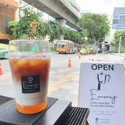 Emmy Coffee Slow Bar