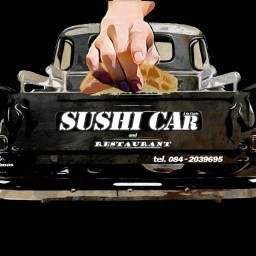 SUSHI CAR and RESTAURANT