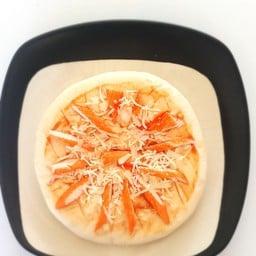 THE  LOBE Pizza Homemade อาหาร&เครื่องดื่ม