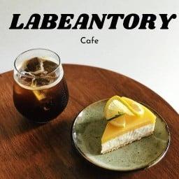 Labeantory Coffee Cafe
