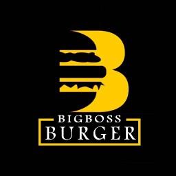 Bigboss BURGER [ HALAL ]