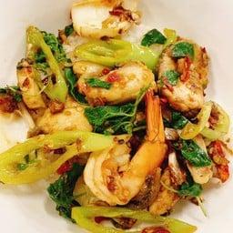 ข้าวต้มปลา164 สาขาเมืองปราจีนบุรี