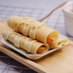 โตเกียว -โกะ ขนมโตเกียว @บางกรวย บางกรวย