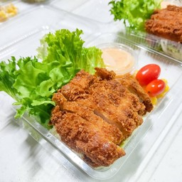 Salad Houes