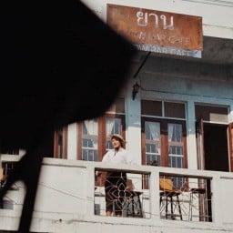 Yann Slow Bar Cafe
