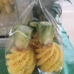 สับปะรดภูแลเจ้าเก่า (หน้า โลตัส - บี-ควิก)