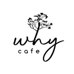 Why Cafe พระราม 5 - นครอินทร์