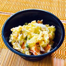 Potata-Salad สลัดมันฝรั่ง