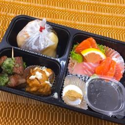 BANSHAKU(Nibbles) Set ชุดเซทอาหารกับแกล้ม