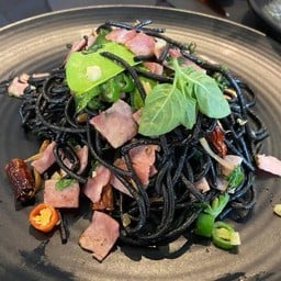 Blacklist Cafe & Restaurant