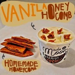 Made in moon icecream ไอศกรีม