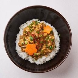 Mini Curry Don