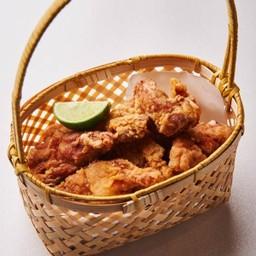 Chicken Karaage  (L)
