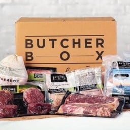 Butcher Box นวลจันทร์