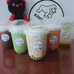Kingkongmilk