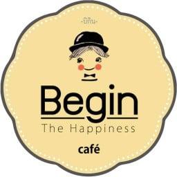 Begin Cafe สมุทรปราการ