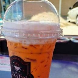 bank ชา กาแฟ