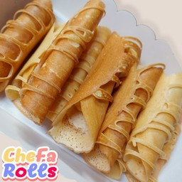 Chefa Rolls โตเกียวโฮมเมด