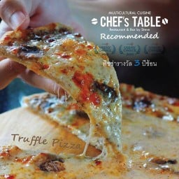 Chef's table by Steve โอเอซิส
