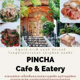 Pincha Cafe & Eatery