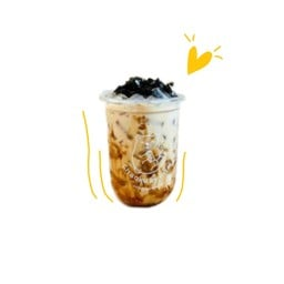 Cup A coffee / กาแฟสด หม้อต้ม / ชานมไข่มุก