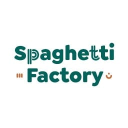 Spaghetti Factory เซ็นทรัลเวิลด์