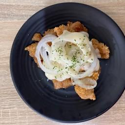 เจ้ยลีลา ไก่ทอดเกาหลี