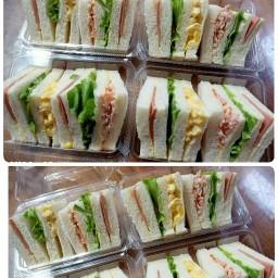 Sandwich&Salad