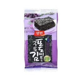 สาหร่ายเกาหลี (11 แผ่น)