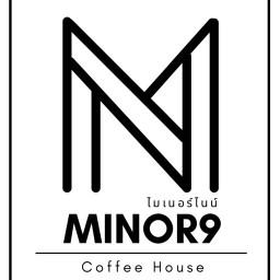 Minor9 Coffee House